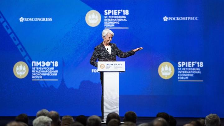 Далеко и надолго: МВФ предъявил Киеву ультиматум