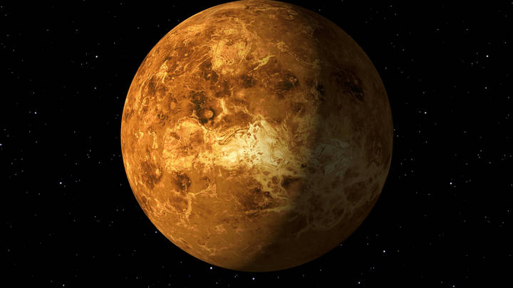 Сенсационная находка на Венере запустила экстренные исследования: Вложится и русский миллиардер