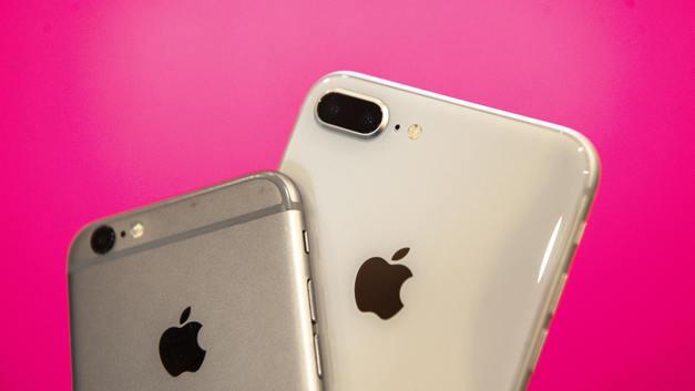 IPhone 11 и 11plus сделают предыдущие модели музейной редкостью