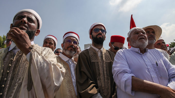 «Наркотик зомби» может стать бедой для всей Европы: Эксперт о проблеме наркотрафика из Туниса