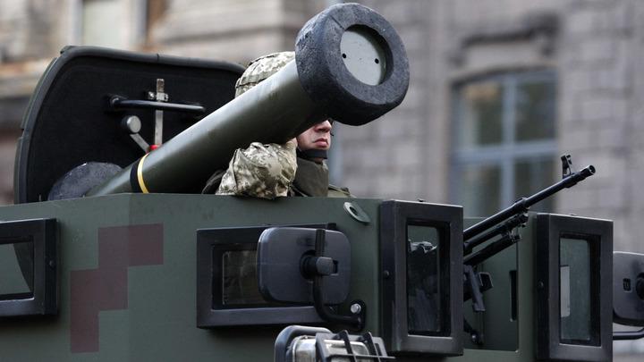 Как Россия до сих пор цела? На Украине проверили в деле ракетные комплексы унижения