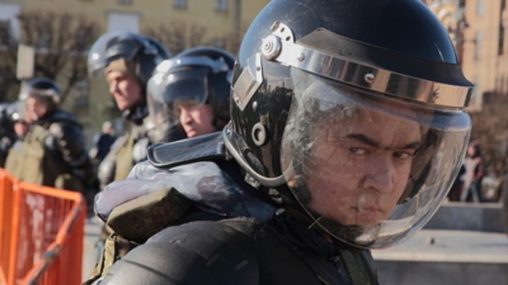 Не только пенсионная реформа: Экс-полицейский объяснил массовое увольнение из МВД