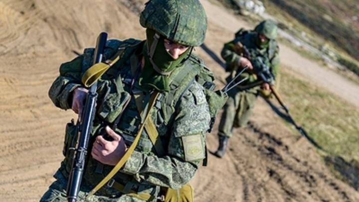 Восстание в Госдуме под предводительством генерала: Баранец неожиданно заявил, что армия начинает разрушаться