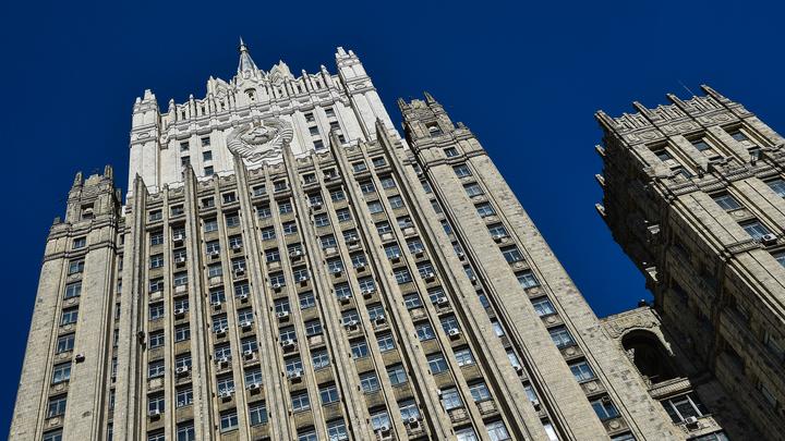 Россия ответила на претензии США по американцу Уилану перечислением русских имен