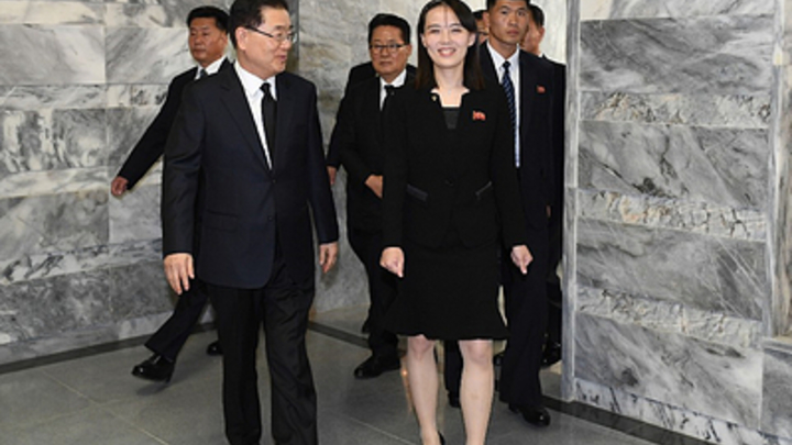 Специалист оценил новый уровень обострения между КНДР иЮжной Кореей