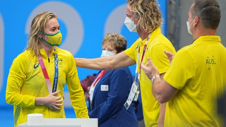 Вышел из тела: Австралийский тренер оправдался за ритуальные танцы на Олимпиаде