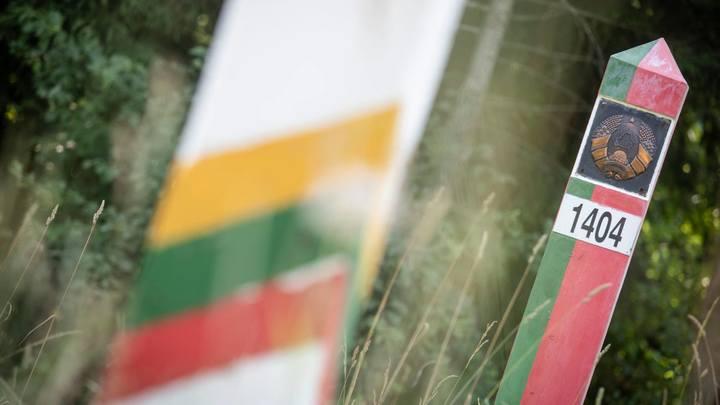 Европейский комиссар обозвала Лукашенко провокатором
