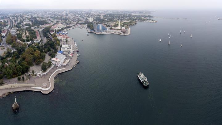 Украинский политолог выдумал географическую головоломку об острове Крым
