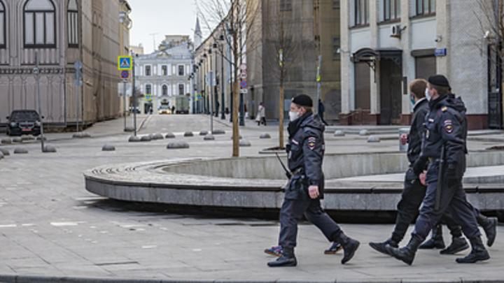 Фактически посылают: Пронько заявил о цифровом беспределе в Москве