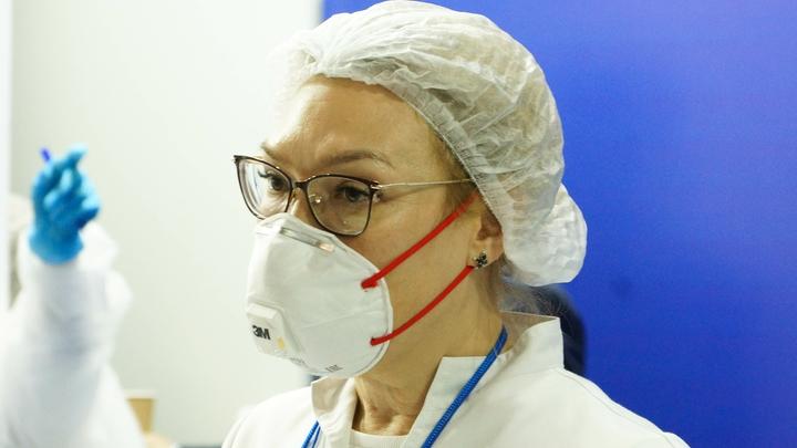 Количество зараженных коронавирусом во Владимирской области превысило 13 тысяч человек