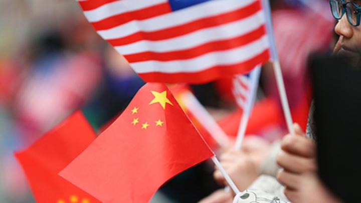 Китай отказался торговаться с США «с приставленным к его голове пистолетом» - источники
