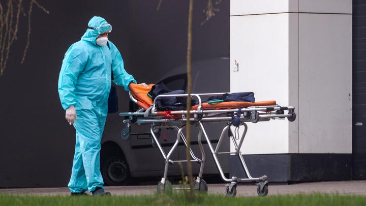 Владимирская область встретит третью волну коронавируса увеличением количества коек для заболевших