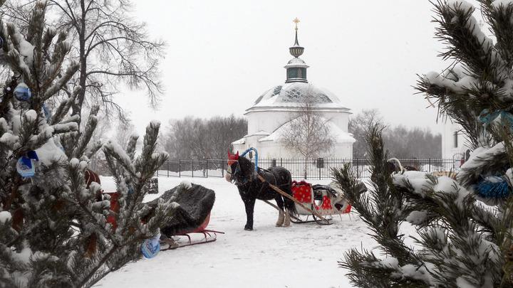 Расписание работы главных музеев Владимирской области в новогодние праздники