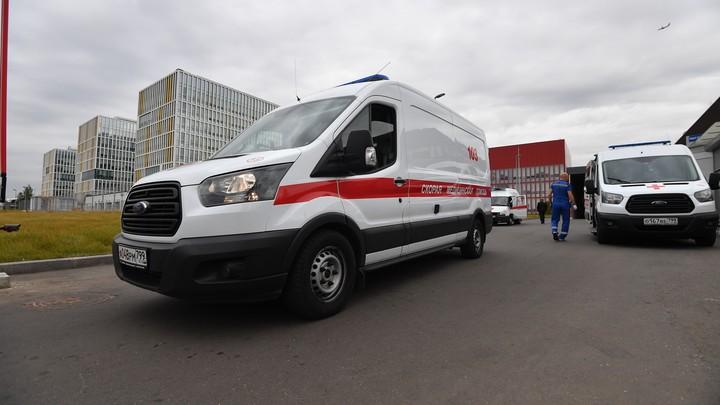 В Центре Илизарова в Кургане будут лечить коронавирус
