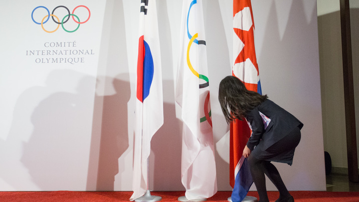 Японский конькобежец провалил допинг-тест на Олимпиаде-2018