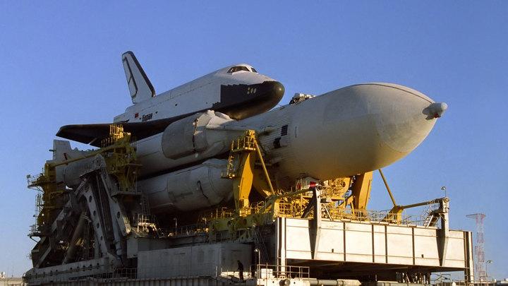 «Буран»: Самый великий и несчастный космический проект России