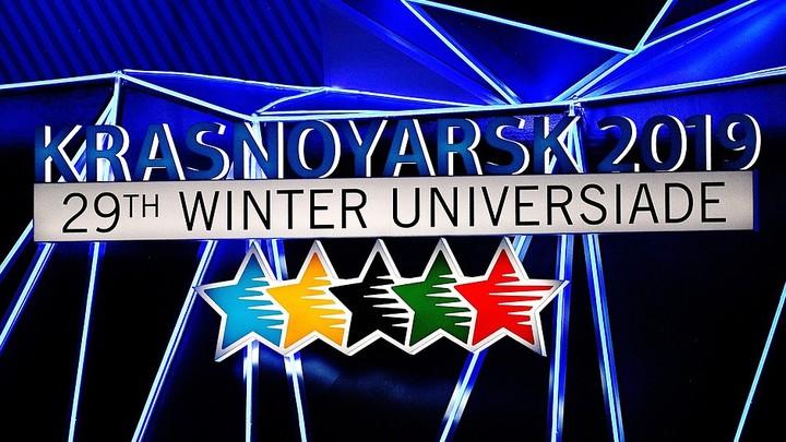 Универсиада-2019 официально открыта - по-русски радушно - для тысячи атлетов из десятков стран мира