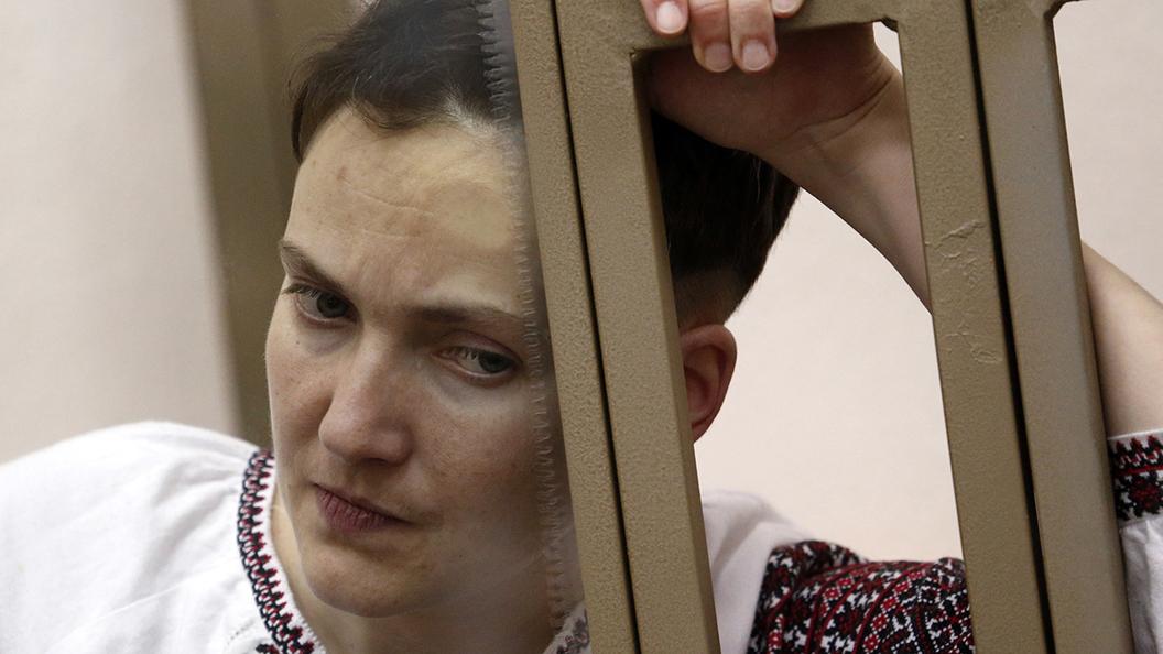Зачем нам Савченко?
