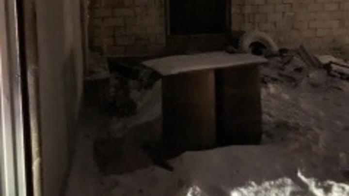 В Тольятти будут судить мужчину по неосторожности допустившего гибель собственного сына