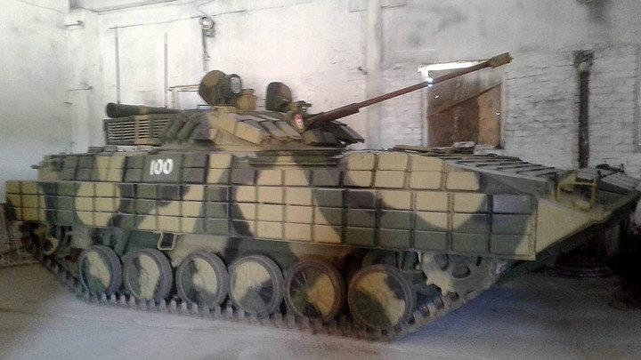 Не боимся Джавелинов: У защитников Горловки есть свое оружие возмездия