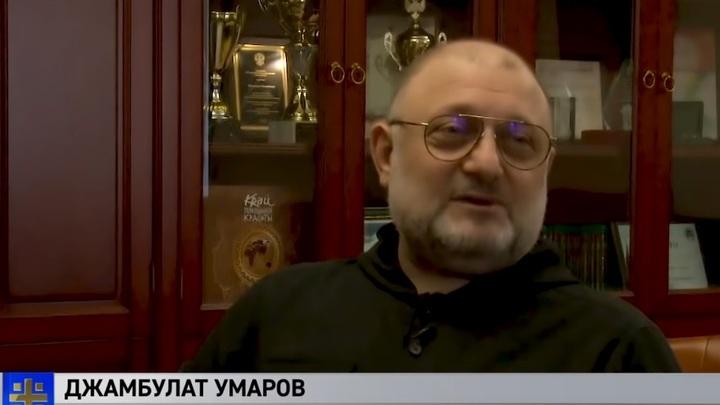 Министр Чечни приравнял гомосексуализм к покушению на будущее России - её детей