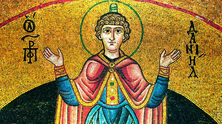 Православный календарь на 30 декабря