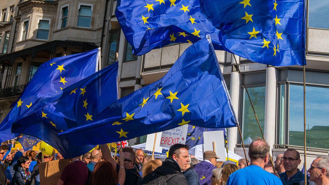 Элиты и массы по-разному представляют себе будущее Европы