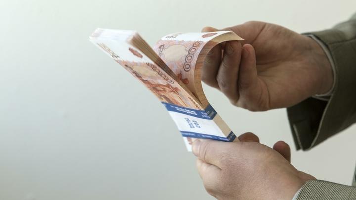 Вице-мэр Омска пожаловалась на зарплату в 300 тысяч рублей в месяц