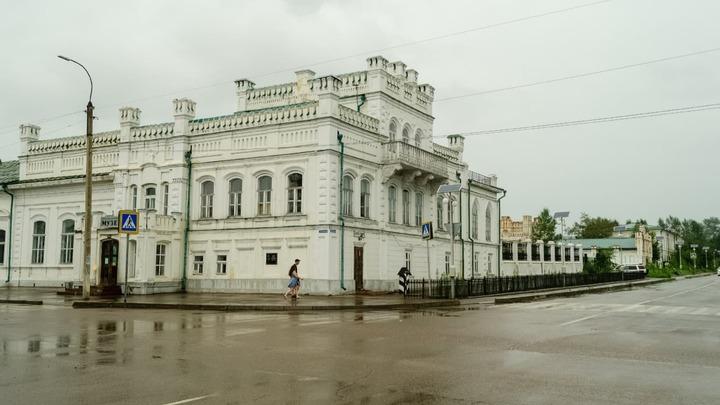 Нерчинский краеведческий музей откроет новую экспозицию за 2 миллиона рублей