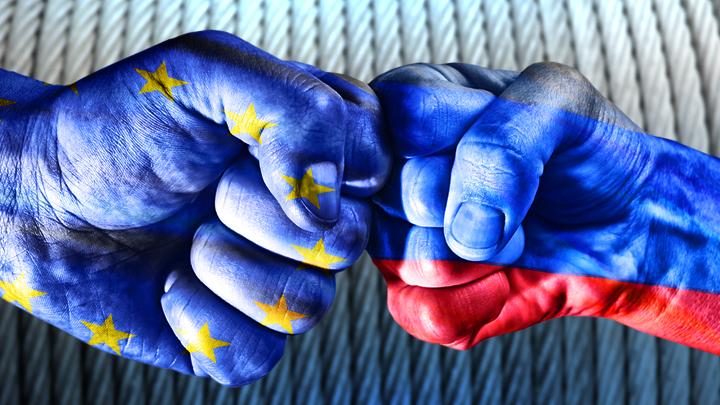 Почему Россия проглотила «стальное» оскорбление Евросоюза