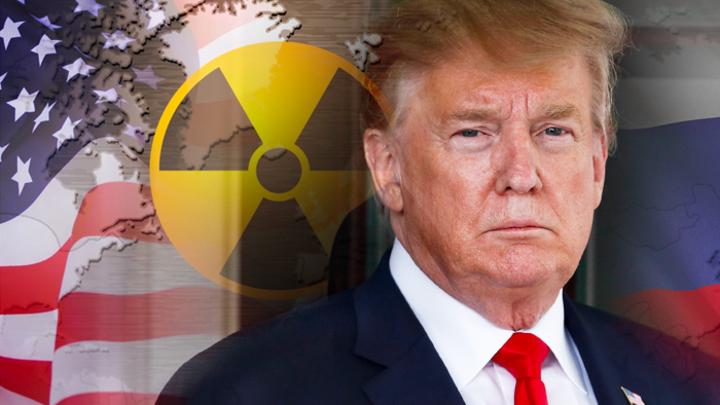 Почему России не стоит верить плану Трампа об отказе от ядерной бомбы