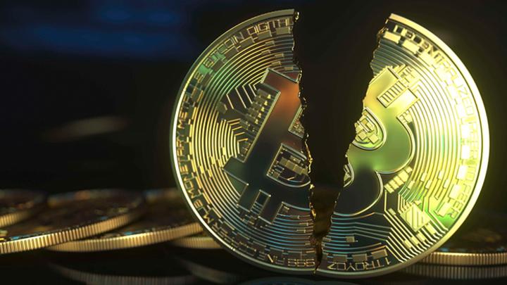 Криптовалюты: Время забыть
