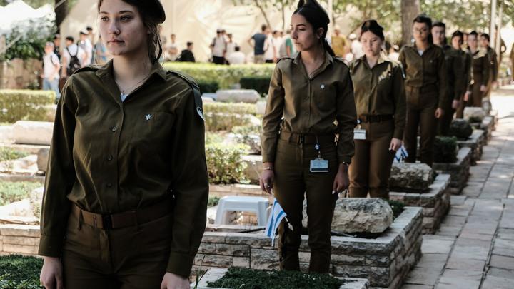 В Израиле после завершения службы разрешат забирать оружие домой