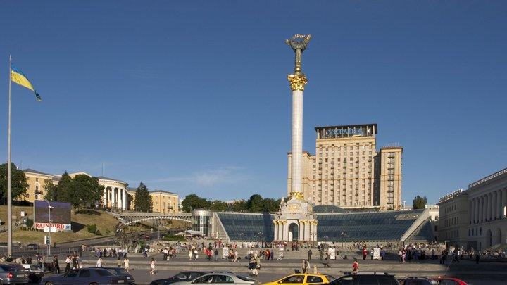 Цэ Европа: В центре Киева обобрали до нитки главу Конституционного суда Литвы