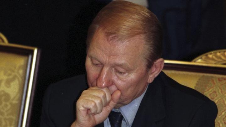 Кучма признался в большом обмане украинцев с Россией