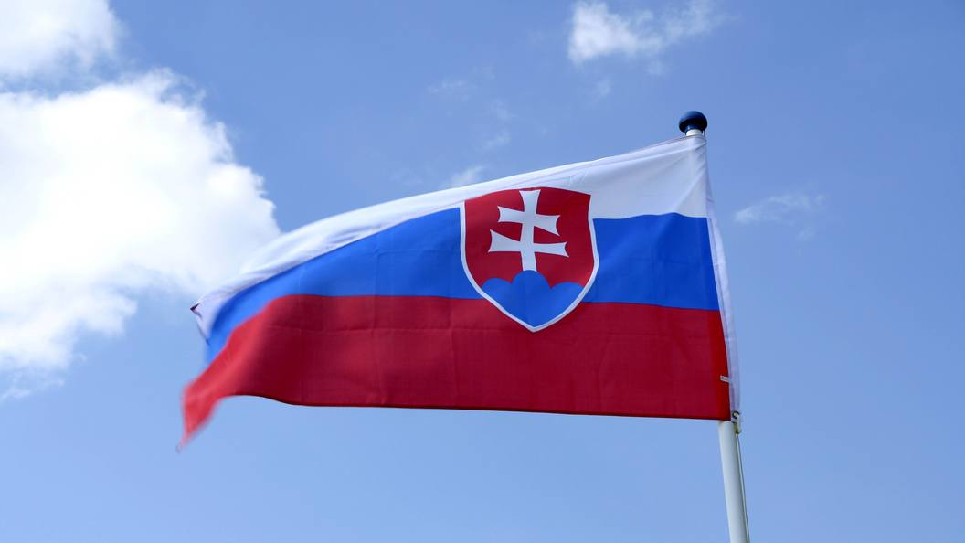 Парламент Словакии утвердил новое руководство
