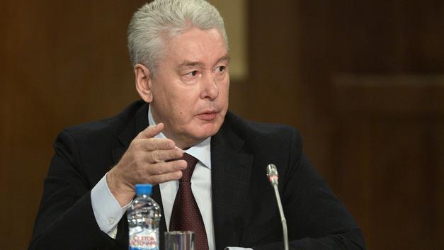 Собянин и еще трое: Мосгоризбирком назвал имена четырех кандидатов на пост мэра Москвы