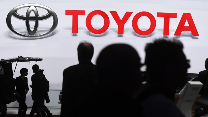 Свою машину будущего Toyota покажет в Лос-Анджелесе