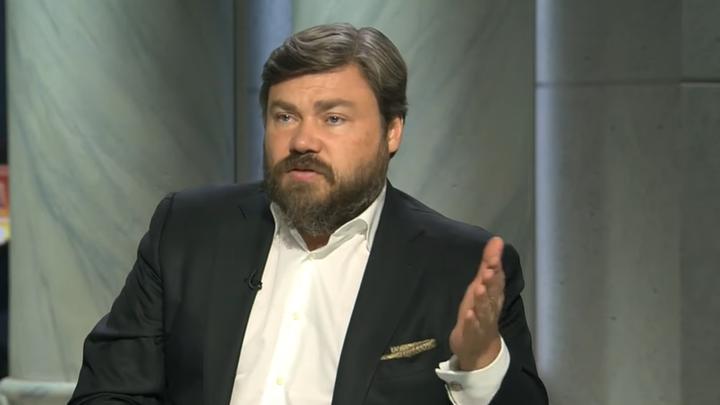 Будете отвечать следователю потом: Водонаева в споре с Малофеевым договорилась до 282-й статьи УК РФ