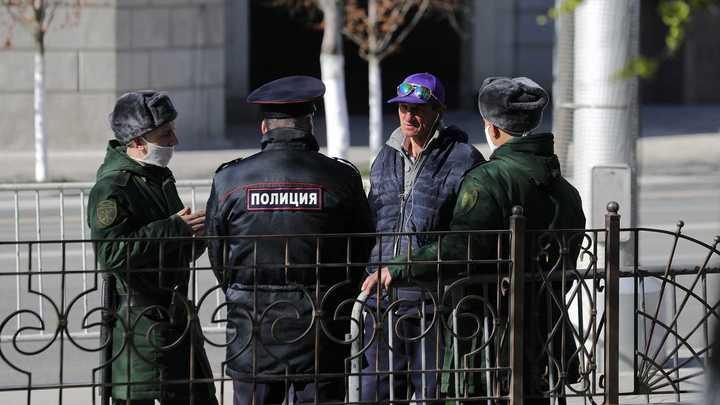 Гром после затишья: в Ростове за нарушение самоизоляции за сутки оштрафовали более 500 человек