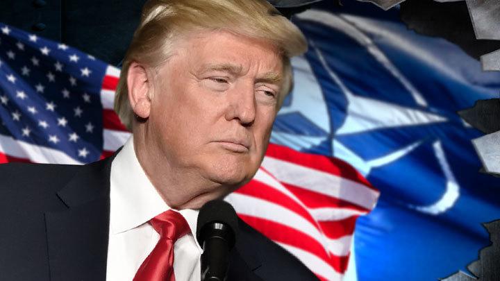 Почему Трамп вновь грозит разрушить НАТО