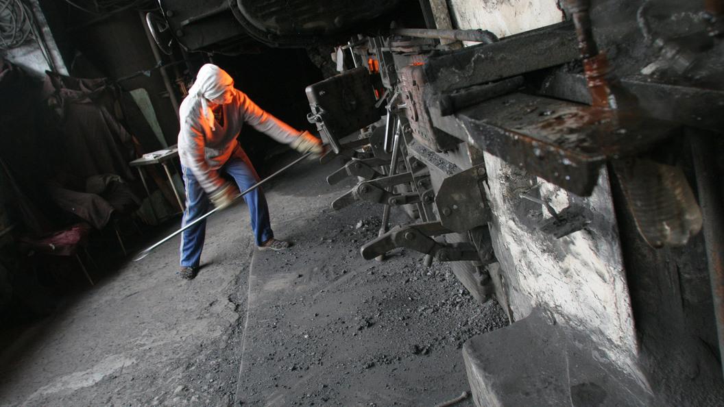 Украина переплатит зауголь изЮАР 100 млн долларов— Минэнерго РФ