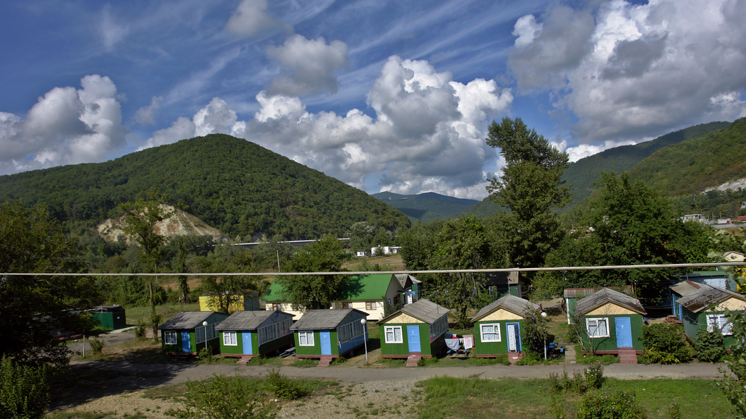 Туапсе признали самым дешевым российским летним курортом