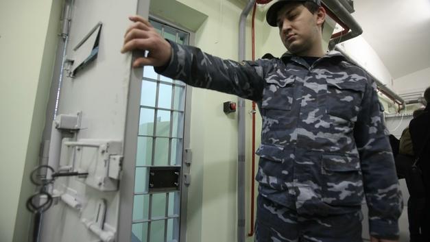 Свидание с Сенцовым: Режиссер-террорист встретился с сестрой