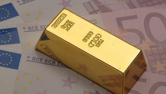 В России стало на 12 тонн больше золота за июль
