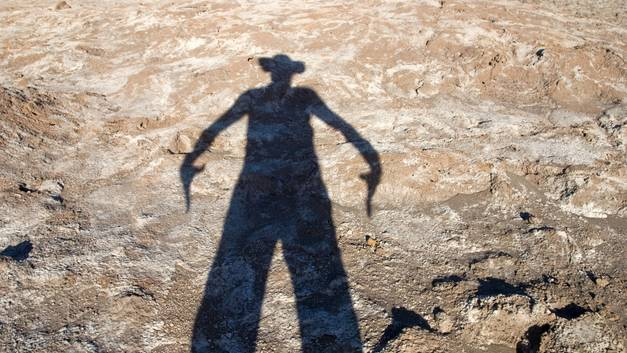 На 8% не человек: Ученые расшифровали ДНК пришельца из Атакамы