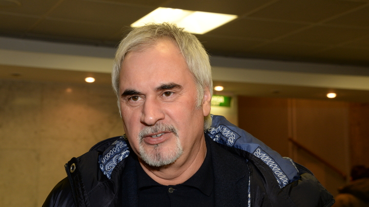 Включаете телевизор, а там…: Меладзе призвал бойкотировать Новогодние огоньки