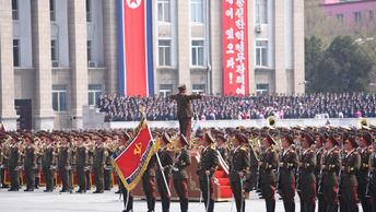 Вашингтон официально ввел самые крупные за всю историю санкции против КНДР