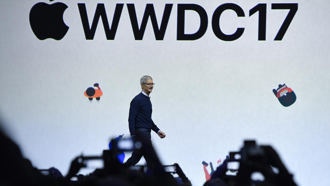 Apple выбилась влидеры нарынке «умных часов»