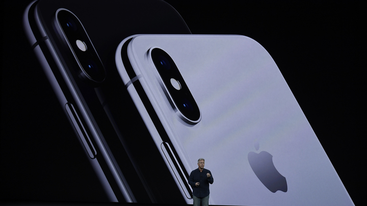 Apple представила пользователям усеченную версию iOS 11